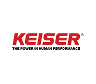 Keiser Power and Performance Equipment